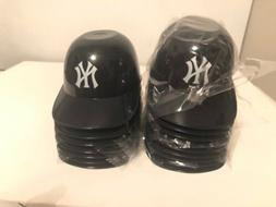 16 New York Yankees Rawlings Mini Baseball Helmets For Ice C