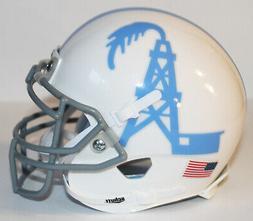 1959 Houston Oilers Prototype Riddell Custom Mini Helmet w/