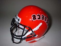 Schutt 1993 San Diego State Aztecs Throwback Mini Helmet