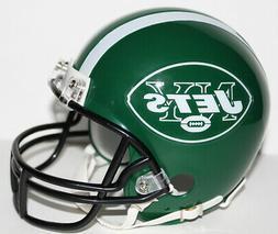 1994 New York Jets Houston Riddell Custom Mini Helmet