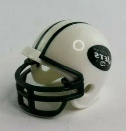 """Riddell 2"""" New York Jets Mini Football Helmet NFL Fan Sports"""