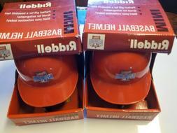 2 Pack Riddell - Mini Baseball Helmets *NEW* Phillico All St