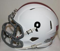 2009 Ohio State Buckeyes Alternate Custom Riddell Mini Helme
