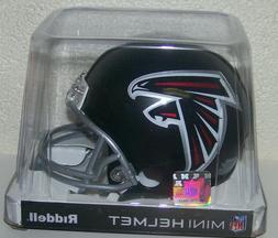 2020 NEW Atlanta Falcons NFL VSR4 Style Replica Mini Footbal