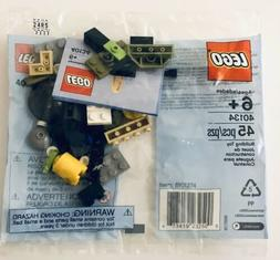 LEGO 40134 Scuba Diver Monthly Mini Build 2015 RARE SEALED B