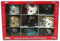 Wingo Sports 747658137015 XFL Limited Edition Micro Helmet S