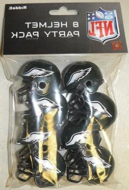 Riddell 9585533024 Philadelphia Eagles Team Helmet Party Pac