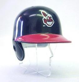Riddell 9585595109 Cleveland Indians Pocket Pro Helmet