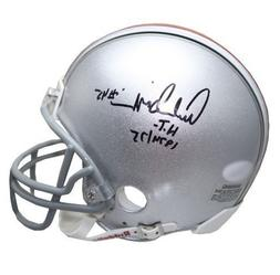 Archie Griffin Autographed Ohio State Buckeyes Mini Helmet -
