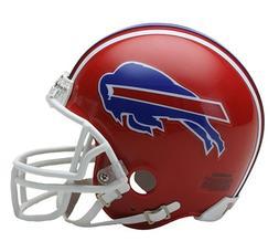 Buffalo Bills 1987-2001 Throwback Riddell Mini Football Helm