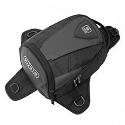 OGIO Super Mini Tanker Outdoor Moto-Street Bag - Stealth / 1