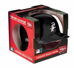 Rawlings Official Chicago White Sox Replica Batting Mini Hel