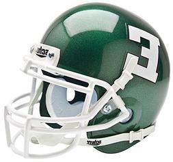 Schutt Eastern Michigan Eagles Mini XP Authentic Helmet - NC
