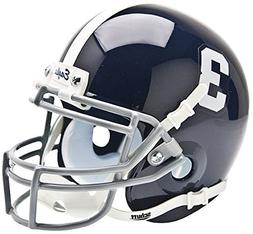Schutt Georgia Southern Eagles Mini XP Authentic Helmet - NC