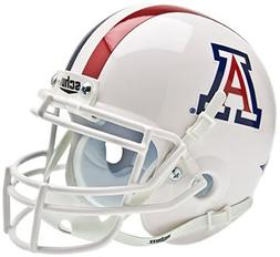 Schutt NCAA Arizona Wildcats Collectible Alt 1 Mini Helmet,