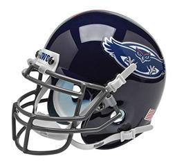 Schutt NCAA Mini Authentic XP Football Helmet, Florida Atlan