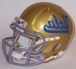 UCLA Bruins Riddell Speed Mini Football Helmet - New in Ridd
