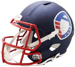AAF ALLIANCE AMERICAN FOOTBALL RIDDELL SPEED MINI FOOTBALL H