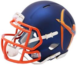 AAF ALLIANCE AMERICAN FOOTBALL RIDDELL SPEED MINI HELMET ORL