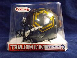 AAF San diego Fleet RIddell Speed Mini Helmet