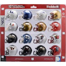 ACC 2018 Speed Pocket Pro Mini Helmet Conference Set