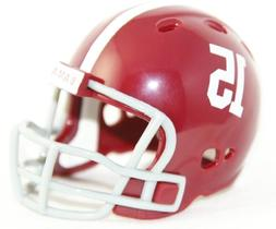 ALABAMA CRIMSON TIDE NCAA Riddell Revolution POCKET PRO Mini