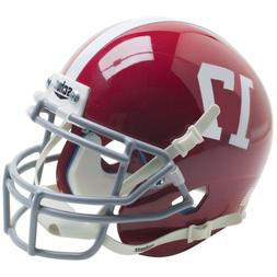 ALABAMA CRIMSON TIDE NCAA Schutt XP Authentic MINI Football
