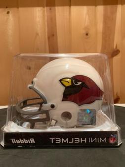 Arizona Cardinals Mini NFL Mini Helmet Riddell