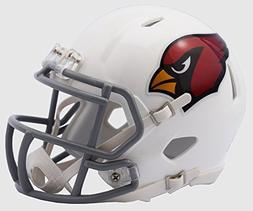 Arizona Cardinals NFL Mini Speed Football Helmet 2016 Color