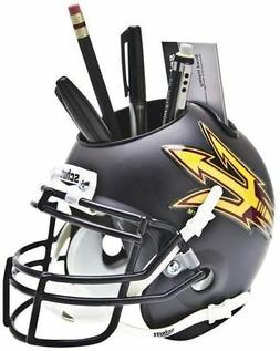 ARIZONA STATE SUN DEVILS NCAA Schutt Mini Football Helmet DE