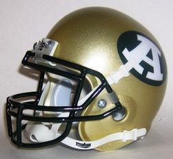Athens Bulldogs High School Mini Helmet - The Plains, OH