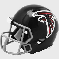 Atlanta Falcons 2020 Riddell Mini Revolution Speed Pocket Pr