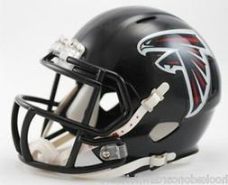 Atlanta Falcons NFL Speed Style Replica Mini Football Helmet