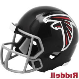 Atlanta Falcons Riddell Pocket Pro Mini Football Helmet New