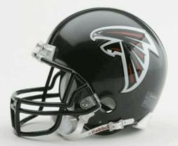 Atlanta Falcons Replica Mini Helmet w/ Z2B Face Mask