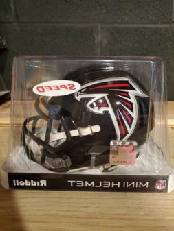 Atlanta Falcons Riddell SPEED Mini Football Helmet