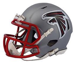Atlanta Falcons Riddell Speed Mini Helmet - Blaze Alternate