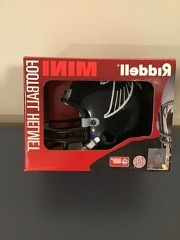 Atlanta Falcons Team Riddell Mini Football Helmet Original B