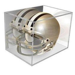 Ball Qube Mini Helmet Holder w/ Mirrored Back