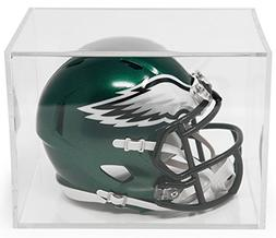 THE ORIGINAL BALLQUBE UV Mini Helmet Display