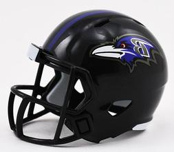 BALTIMORE RAVENS NFL Riddell Speed POCKET PRO MICRO/POCKET-S