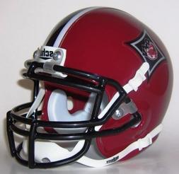 Bamberg-Ehrhardt Red Raiders High School Mini Helmet - Bambe