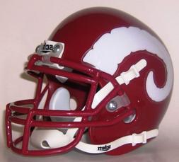 Bangor Rams High School Mini Helmet - Bangor, ME