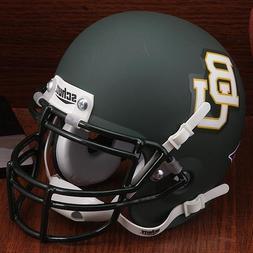 Baylor Bears NCAA Authentic Mini 1/4 Size Helmet
