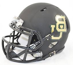 Baylor Bears Riddell Speed Mini Replica Matte Football Helme