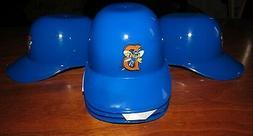 Binghamton Mets B-Mets Mini Helmets
