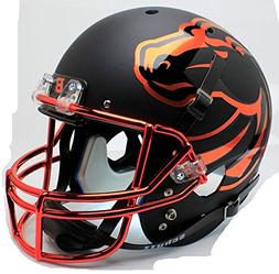 Schutt NCAA Boise State Broncos Mini Authentic XP Football H