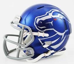 Boise State Broncos Revolution SPEED Mini Helmet