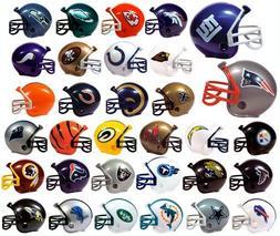 FOOTBALL NFL Mini Helmets  BONUS: 12 MINI FOOTBALL HELMET ST