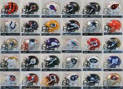Brand New Riddell NFL Mini Speed Replica Football Helmet - P